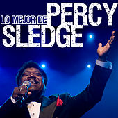 Play & Download Lo Mejor de Percy Sledge by Percy Sledge | Napster