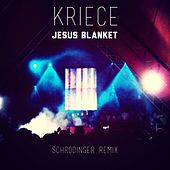 Jesus Blanket by Kriece