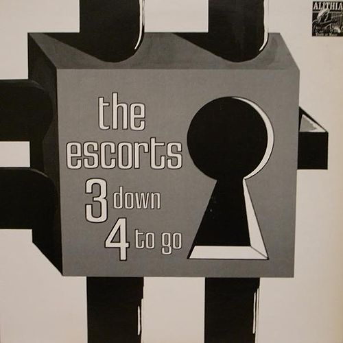 Play & Download 3 Down 4 to Go by The Escorts | Napster