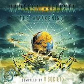Play & Download Universal Religion 2 - The Awakening - compiled by V Society by Various Artists | Napster