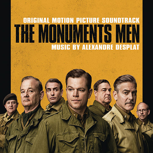 Play & Download Monuments Men by Various Artists | Napster