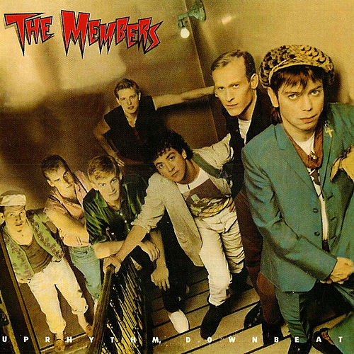 Play & Download Working Girl by The Members | Napster