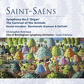 Play & Download Saint-Saëns: Organ Symphony, The Carnival of the Animals etc by Various Artists | Napster