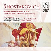 Play & Download Shostakovich: Piano Concertos Nos. 1 & 2 etc by Various Artists | Napster