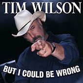 Play & Download But I Could Be Wrong by Tim Wilson | Napster