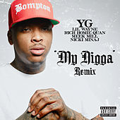 Play & Download My N*gg* (Remix) by Y.G. | Napster