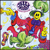 Captain Strange by Jelly Roll