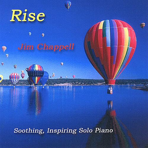 Play & Download Rise by Jim Chappell | Napster
