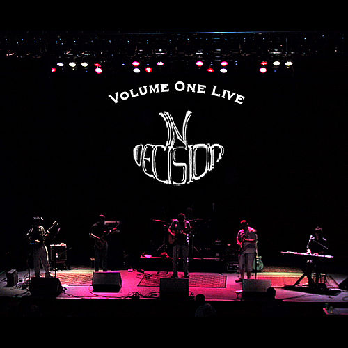 Live: Volume One by Various Artists