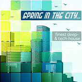 Spring In The City... by Various Artists
