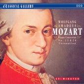 Play & Download Mozart: Piano Concertos Nos. 23 & 26