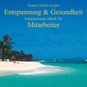 Entspannung & Gesundheit für Berufstätige by Gomer Edwin Evans