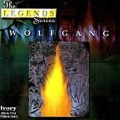 The Legends Series: Wolfgang by Wolfgang