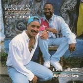 Play & Download El chevere de la salsa y el caballero del son by Issac Delgado | Napster