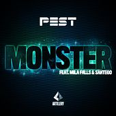 Monster by Pest