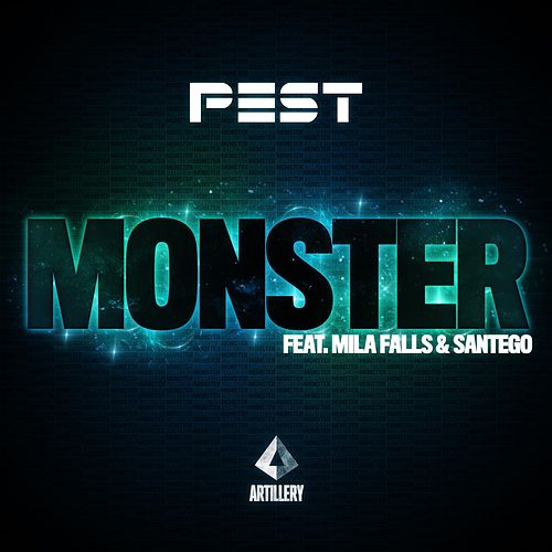 Play & Download Monster by Pest | Napster