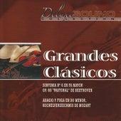 Play & Download Grandes Clásicos by Orquesta Lírica de Barcelona | Napster