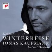 Schubert: Winterreise by Jonas Kaufmann