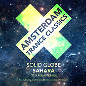 Sahara (2014 Remastering) - Single by Solid Globe