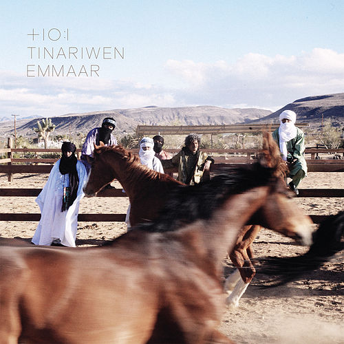 Play & Download Emmaar [Deluxe Edition] by Tinariwen | Napster