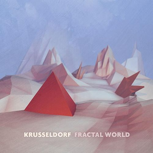 Fractal World by Krusseldorf