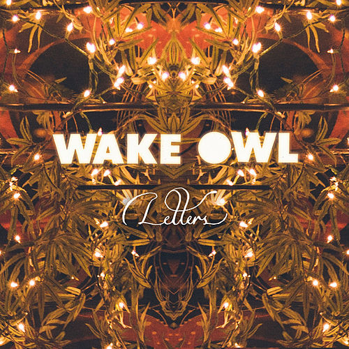 Letters - Single by Wake Owl