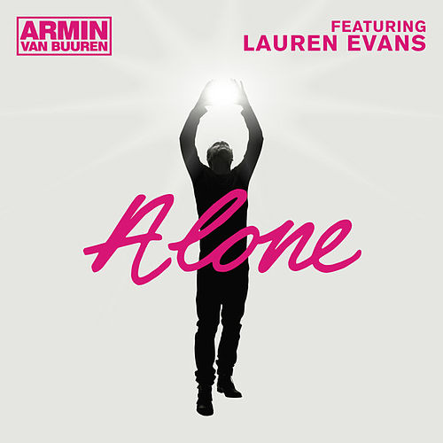 Play & Download Alone by Armin Van Buuren | Napster