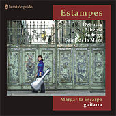 Play & Download Estampes by Margarita Escarpa | Napster