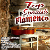 Play & Download Top Spanish Flamenco by Various Artists | Napster