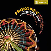 Play & Download Prokofiev: Piano Concerto No. 3, Symphony No. 5 by Denis Matsuev | Napster