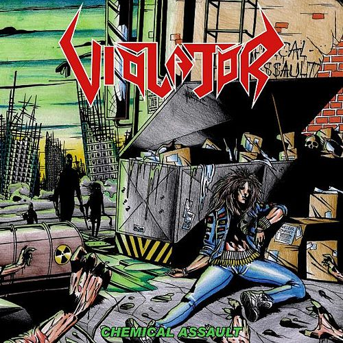 Chemical Assault by Violator