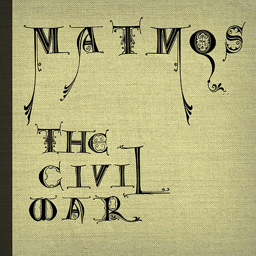 The Civil War by Matmos