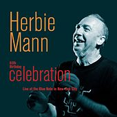 Celebration by Herbie Mann