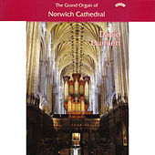 The Grand Organ of Norwich Cathedral by David Dunnett