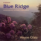 Blue Ridge by Wayne Gratz