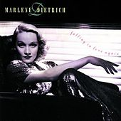 Play & Download Falling In Love Again (MCA) by Marlene Dietrich | Napster