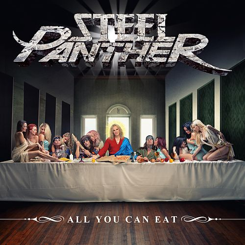 Play & Download All You Can Eat by Steel Panther   Napster