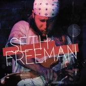 Seth Freeman by Seth Freeman