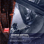 George Antheil: Ballet Mécanique by Boston Modern Orchestra Project