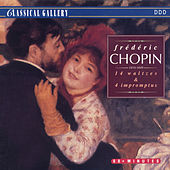 Chopin: 14 Waltzes & 4 Impromptus by Various Artists