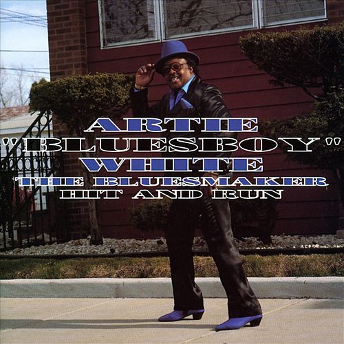 Play & Download Hit and Run by Artie White | Napster