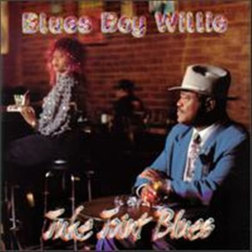 Play & Download Juke Joint Blues by Blues Boy Willie | Napster