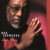Lady First by Bob Thompson