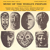 Music Of The World's Peoples: Vol. 4 by Various Artists