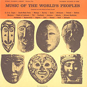 Music of the World's Peoples: Vol. 5 by Various Artists
