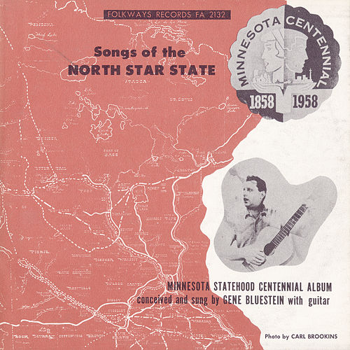 Play & Download Songs of the North Star State by Gene Bluestein | Napster