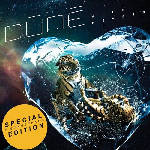 Wild Heart incl. bonus tracks by Dúné