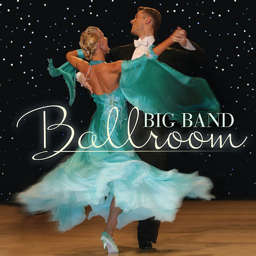 Big Band Ballroom by Fred Mollin