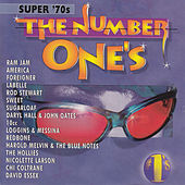 The Number One's: Super '70s de Various Artists