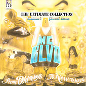 The Ultimate Collection Vol.1 - Street Jams by MC Blvd